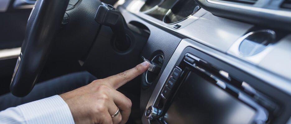 Consejos para arrancar correctamente tu coche en cualquier época el año