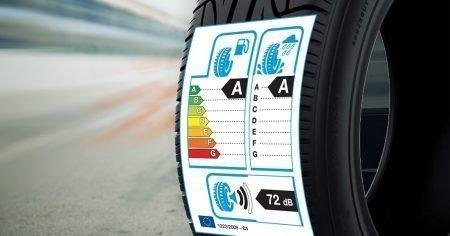 Nuevo etiquetado de neumáticos, ¿Qué cambia?