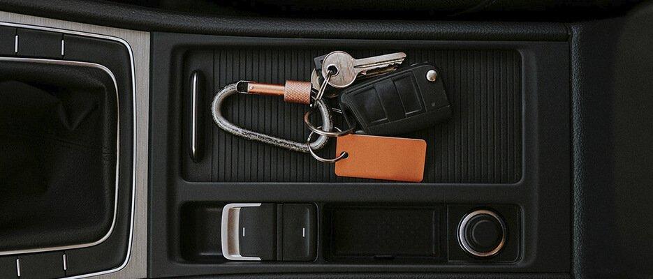 ¿Has perdido las llaves del coche? Hay solución