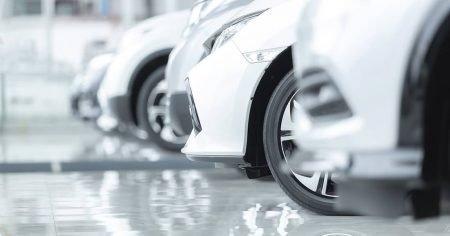 Los 10 coches de ocasión más vendidos en España