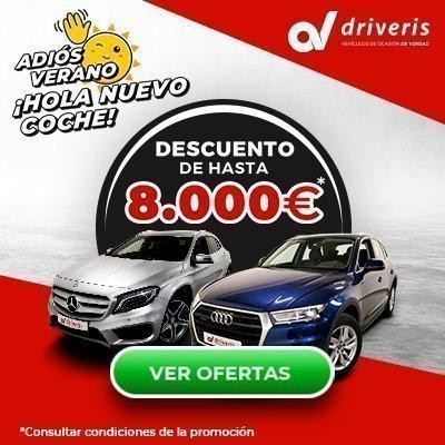 Adiós Verano con descuentos de hasta 8.000 | Driveris