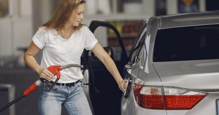 coches de gasolina de segunda mano