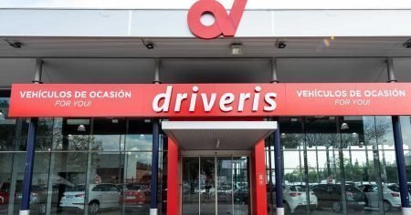 Driveris Calonge se consolida como el centro de vehículos de ocasión multimarca más grande de la provincia de Sevilla