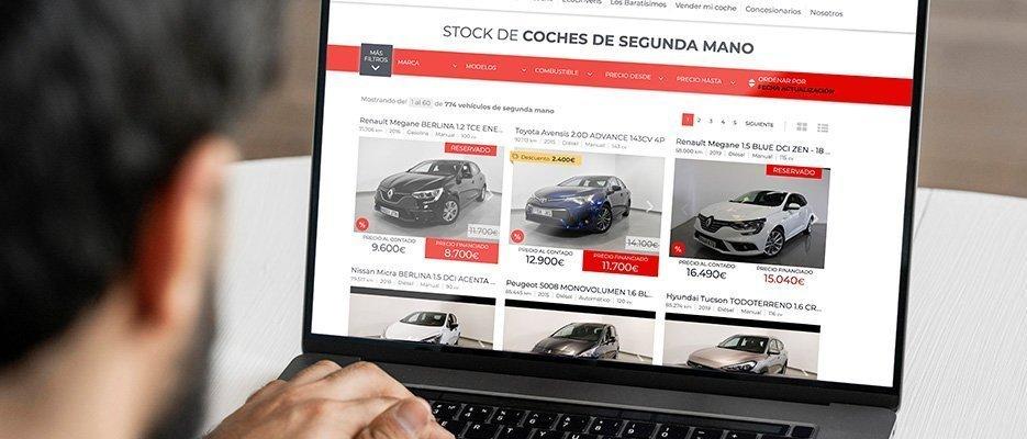 Web Driveris.es